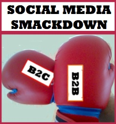 B2C vs B2B Smackdown