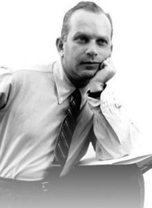 bill bernbach - mad man