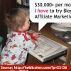 Blog Affiliate Marketing