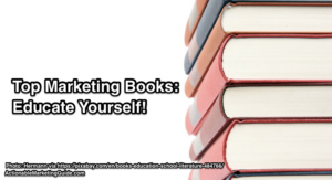 Top Marketing Books: Experts Recommend the Best!