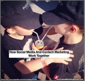 The Social Media Content Marketing Interview