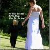 Successful Business Blog is like a wedding dress