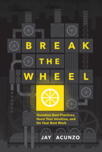 Break the Wheel