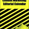 Cliff Notes Content Marketing Editorial Calendar