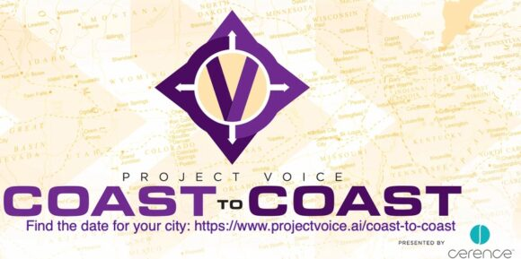 Project Voice Coast to Coast