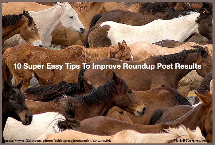 Content Curation Roundup Post