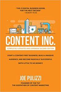 Content Inc.