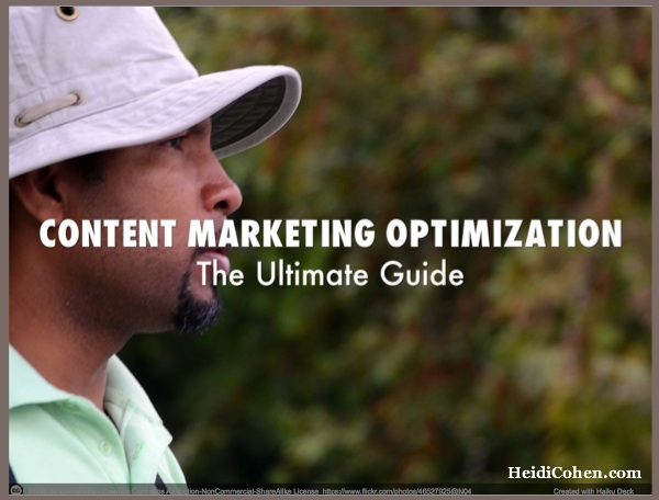 Content-Marketing-Optimization