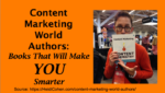Content Marketing World Authors