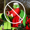 Do Not Be A Grinch