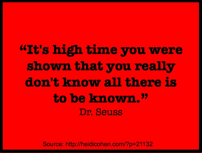 Dr Seuss Quote-Social Media Tips_1