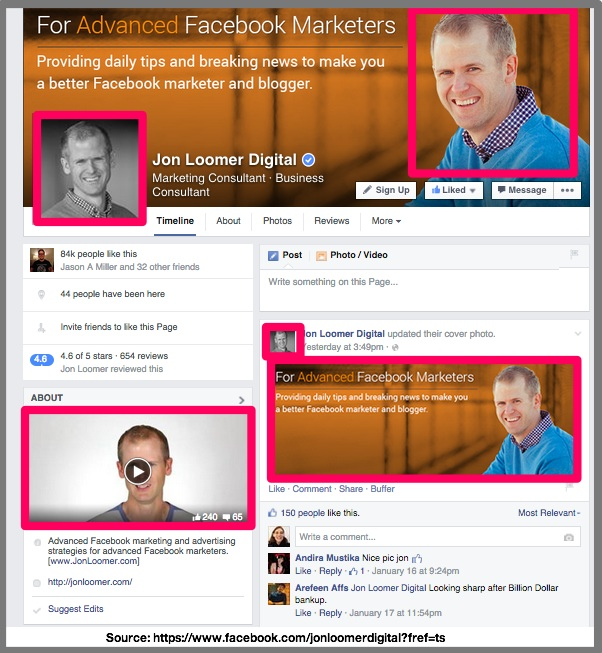 Facebook  Jon Loomer Digital