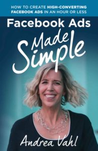 Facebook Ads Made Simple – Author Interview