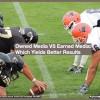 Owned Media VS Earned Media