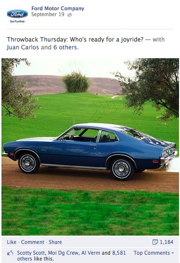 marketing ford motor company Free essay: ford motor company introduction this paper will address an analysis of the key success factors in strategic planning of the ford motor company.