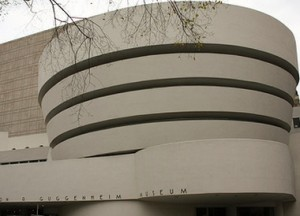Guggenheim Museum of New York | Flickr - Photo Sharing!