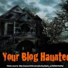 Haunted House (Blog)