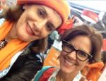 Heidi Cohen and Ann Handley-Content Marketing World Tips