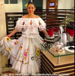 Hospitality Colombian Style-Heidi Cohen