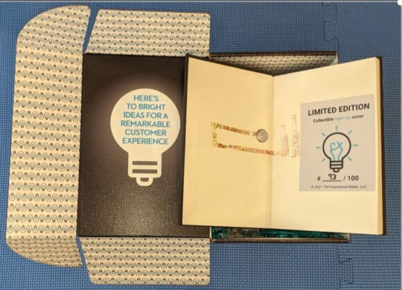 The Experience Maker Box