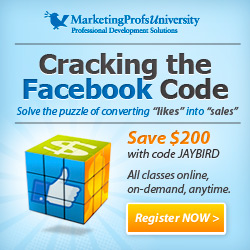 MarketingProfs University