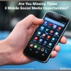 Mobile Social Media Opportunities