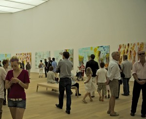 Art Curation