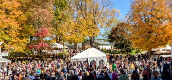 New York Sheep and Wool Festival