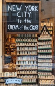 NYC is the cream of the crop – Small Business Marketing Ideas