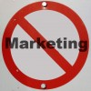 What Marketing is Not