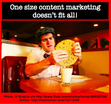 One Size Content - Photo by HShapiro-1