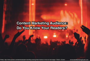 Content Marketing Audience