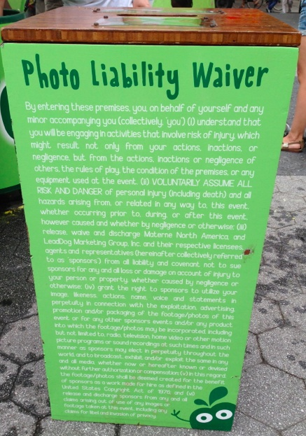 Pogopolooza-Union Square- NYC-Photo Liability Waiver-Heidi-Cohen