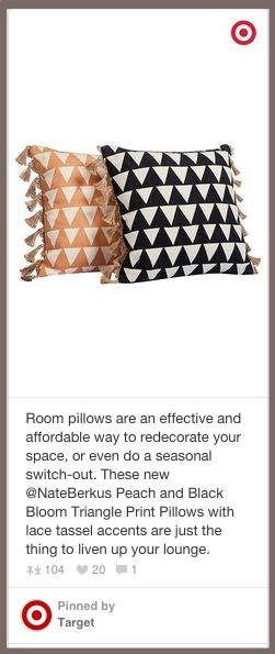 Product Detail Photograph-Target-Pinterest