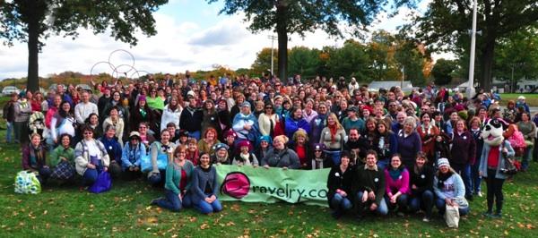 Ravelry-NYS Sheep & Wool Festival Meetup