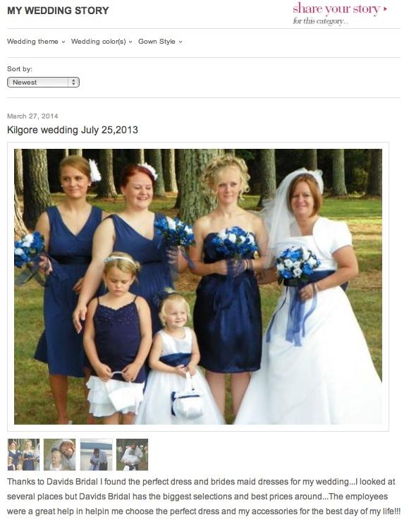 P2P Content - Wedding Photos