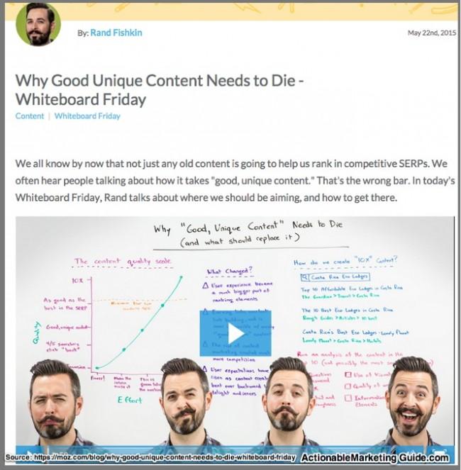 Regular Employee Column-Blog Content Idea Generation-2