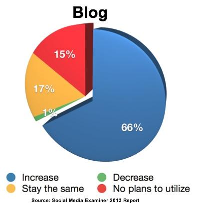 Report-2013-Blog Use