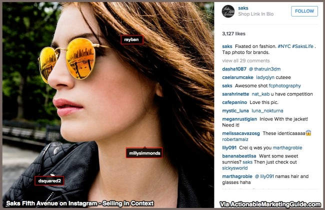 Content Marketing Trumps Advertising on Instagram