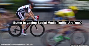 How to avoid a social media traffic decline