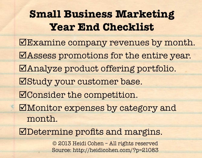 Small_Business_Marketing_Year_End_Checklist