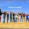 Social Content Definition