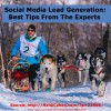 Social Media Lead Generation-21 experts