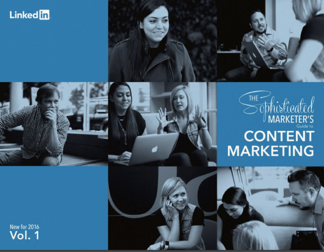 Missed 2016 Content Marketing Opportunities