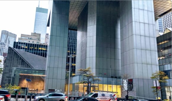 Citicorp Plaza
