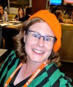 Susan Moeller shares content marketing world tips