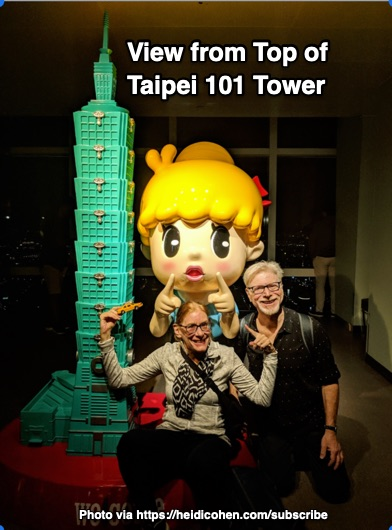 Taipei 101 Selfie - User generated content