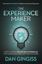 the experience maker