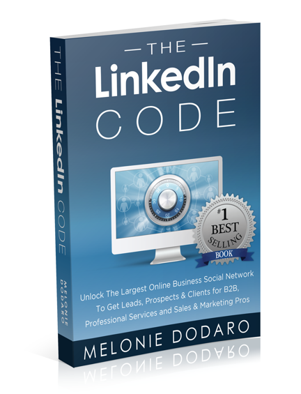 The LinkedIn Code – Book Interview