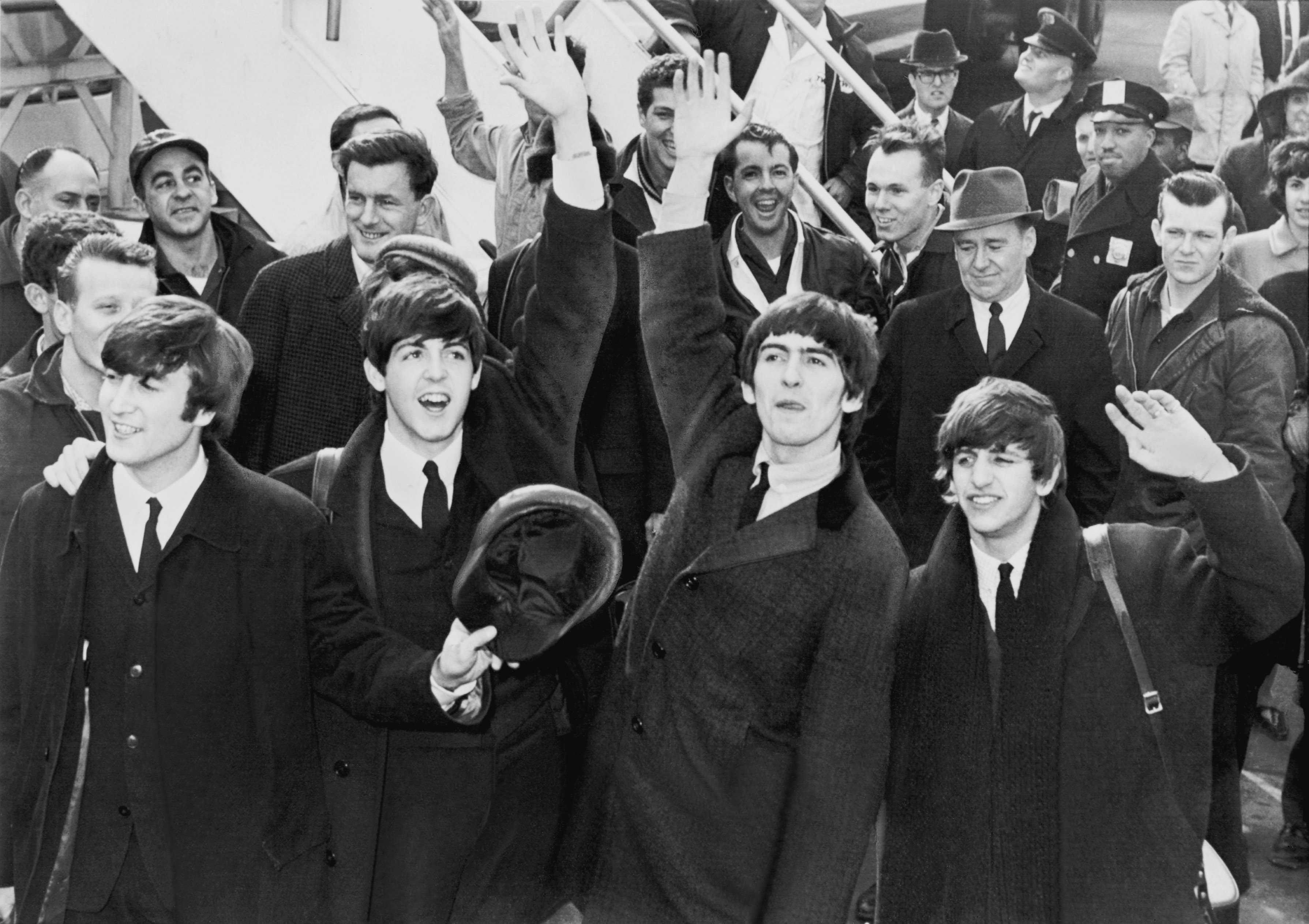 Beatles-50 Years of Marketing Lessons